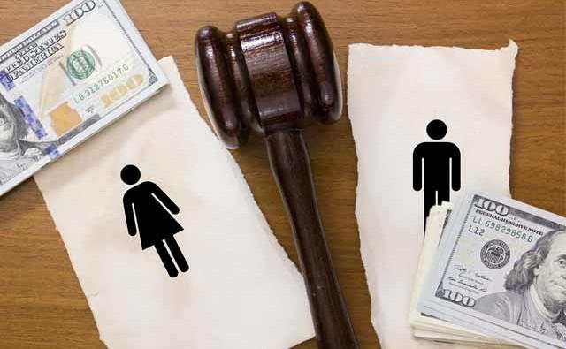 Fragen und Antworten: Vor der Scheidung